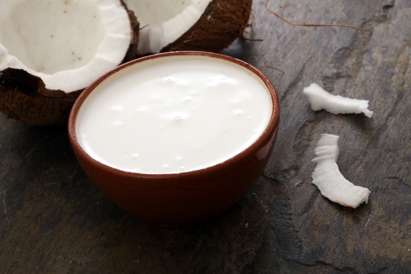 how long does coconut cream last